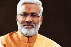 decision to build ram temple trust is not political swatantra dev