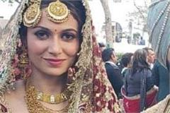 gurdas maan s son gurike maan tied the knot with bollywood actress simran kaur