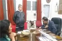 child stolen after delivery in medical college of meerut stir up