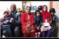 pulwama martyr ajit s father said