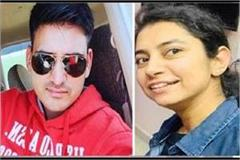 delhi rohini si preeti ahlawat murder accused psi deepanshu commits suicide
