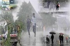 weather alert himachal