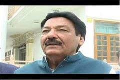haryana minister absurd statement on delhi violence