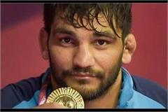 wrestler sunil kumar success story mother encouraged him