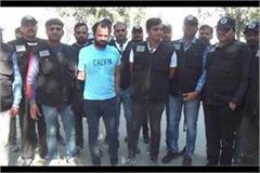 raju basoudi uncovered crimes read crime list