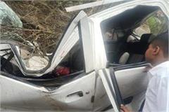 road accident in gohana