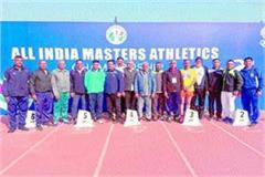 our elders dominated in panchkula winning 570 medals