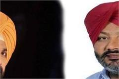 aap leader cheema questioned sidhu