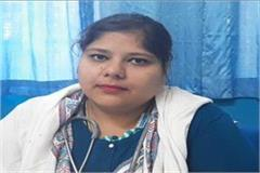 salute to the spirit of this lady doctor treating sick women