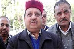 cabinet minister virender kanwar target on congress