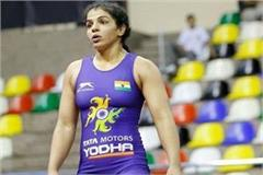 india created history with the help of haryana wrestler daughters