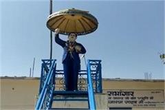 antisocial elements damage bhimrao ambedkar s statue