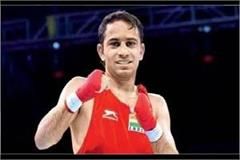haryana s chhore gets first place in boxing in world ranking