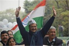 with aap s victory in delhi the party s enthusiasm in punjab rose