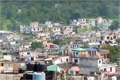 19 villages of kangra will be made s