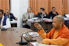 11 proposals approved in yogi cabinet