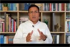 surjewala said dna of khattar government anti brahmin