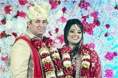 lover couple marriage in mandi