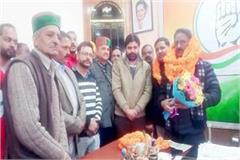 shimla congress minorities department state campaign