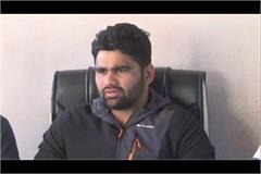 international pro kabaddi player pradeep narwal s spill pain