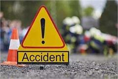 tragic accident 2 girls killed in truck accident
