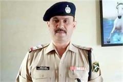 bsf sub inspector dies in pgi