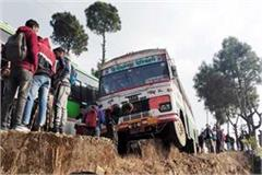 bus accident in shimla
