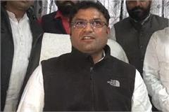 ashok tanwar said all party clean in delhi assembly election will win the aap