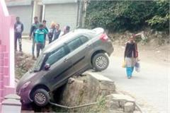 car accident in nahan