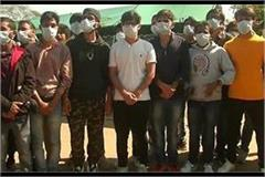 rapid response team formed for corona virus