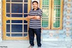 deadbody of dsc soldier will reach ancestral village tomorrow