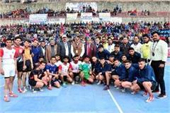 kabaddi competition in rampur