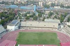 corona s awe sports department prohibits training of 22 thousand players