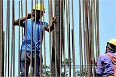 all registered construction workers in punjab will get rs 3000