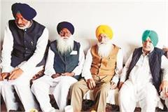 sgpc election candidates not able to political elections dhindsa