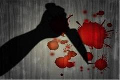 honor killing in chautala village killing a dalit youth by stabbing him