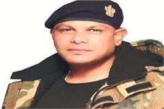 bouncer shot dead in chandigarh