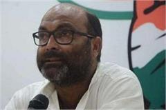 yogi government should set up farmers commission lallu