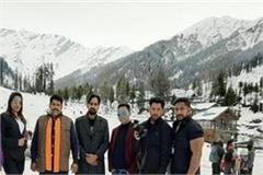 great khali s team