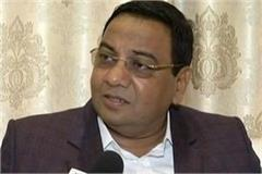 now politics will work not religion sushil gupta