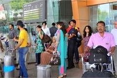 health dept revises list says over 55k nris arrived in punjab