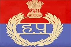 haryana police doing noble work looking for 2381 separated children