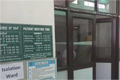 7 new patients in front of corona in nawanshahr