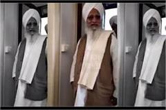 see how corona reached from italy to punjab video viral