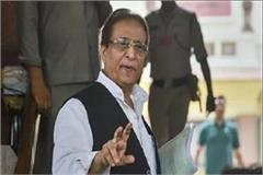 sit questioned by retired co ale hassan close to azam khan