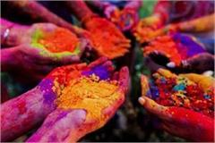the color of holi faded corona sales declined