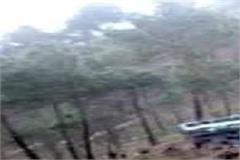 major accident hrtc bus accident victim 5 killed 34 injured