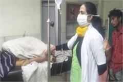 drug overdose worsens girl s condition
