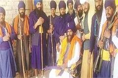 baba ranjit singh poohla received threats to kill him on phone