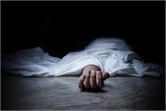 suspected death of man in manali